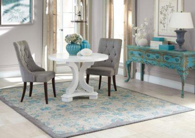 Acrlyic Carpets