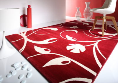 Heatset Carpets